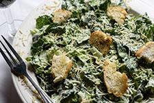 Caesar House Salad